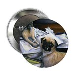 """Law Dogs 2.25"""" Button (10 pack)"""
