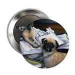 """Law Dogs 2.25"""" Button"""