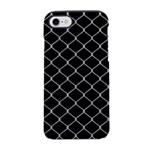Chain Link Fence iPhone 7 Tough Case