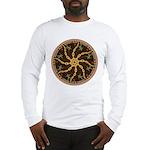 Disc Golfer Long Sleeve T-Shirt