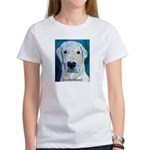 Blue Molly Women's T-Shirt