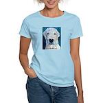 Blue Molly Women's Light T-Shirt