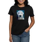 Blue Molly Women's Dark T-Shirt