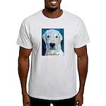 Blue Molly Light T-Shirt