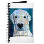 Blue Molly Journal