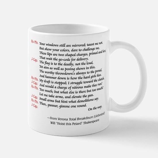 Infernokrusher Mug