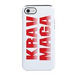 Krav Maga iPhone 8/7 Tough Case