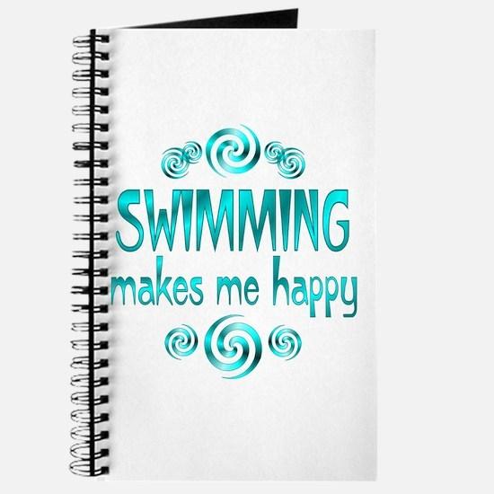 Swimming Journal