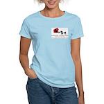 Red Shed Racing Women's Light T-Shirt
