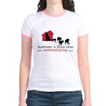 Red Shed Racing Jr. Ringer T-Shirt