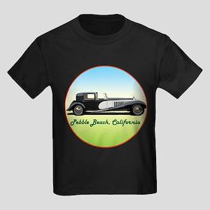 The Pebble Beach Kids Dark T-Shirt