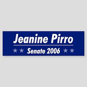 Pirro 06 Bumper Sticker