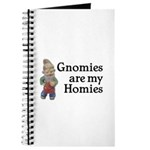 Gnomies are my Homies Journal