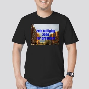 Pete Buttigieg 2020 america T-Shirt