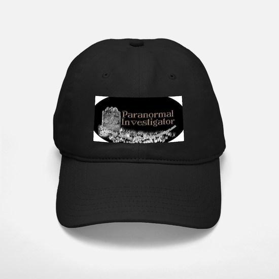 Old Tombstone Para. Inv. Baseball Hat