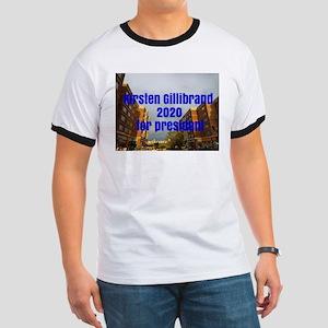 Kirsten Gillibrand 2020 united states T-Shirt