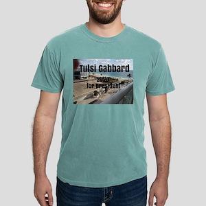 Tulsi Gabbard 2020 united states of americ T-Shirt