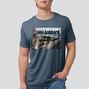 Tulsi Gabbard 2020 united states of americ T-Shirt