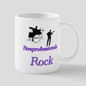 2-PARA ROCK copy Mugs