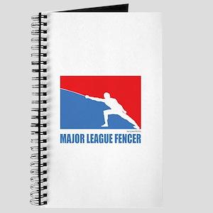 ML Fencer Journal