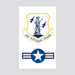 Air National Guard<BR> Sticker