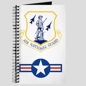 Air National Guard<BR> Journal