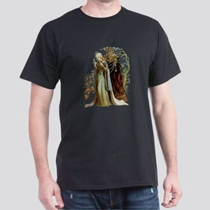 Beauty and the Beast Dark T-Shirt