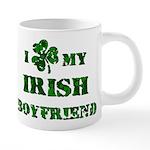 Irish Boyfriend 20 oz Ceramic Mega Mug