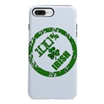 Irish Pride iPhone 8/7 Plus Tough Case