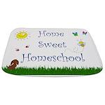 Home Sweet Homeschool Bathmat