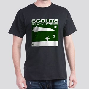 Imperial Scouts Black T