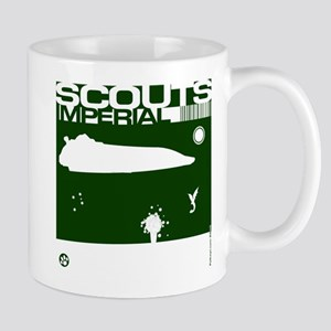 Imperial Scouts Mug