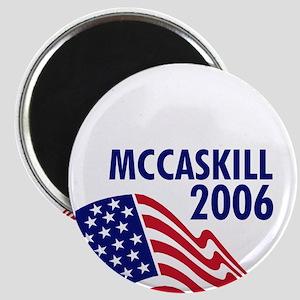 McCaskill 06 Magnet
