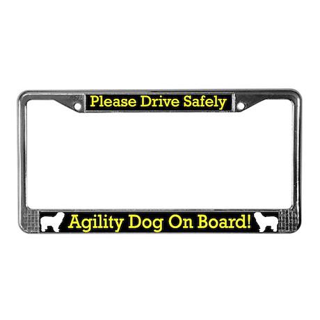 Dog Agility A Frame Uk