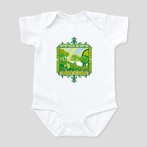 Animal Rescue Me Infant Bodysuit