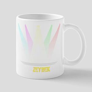 Zeybek t-shirt Mugs