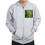 Get ECO Green Zip Hoodie