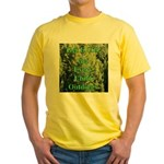 Get ECO Green Yellow T-Shirt