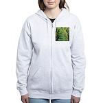 Get ECO Green Women's Zip Hoodie