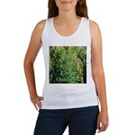Get ECO Green Women's Tank Top