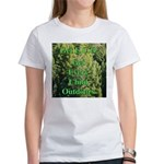 Get ECO Green Women's T-Shirt