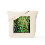 Get ECO Green Tote Bag