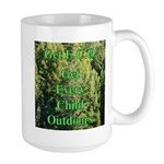 Get ECO Green Large Mug