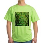 Get ECO Green Green T-Shirt