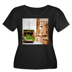 New Orleans Streetcar Named D Women's Plus Size Sc