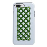 Celtic Knot iPhone 7 Plus Tough Case