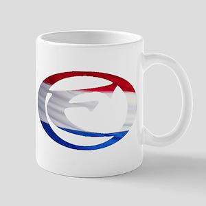 Netherlands E Mug