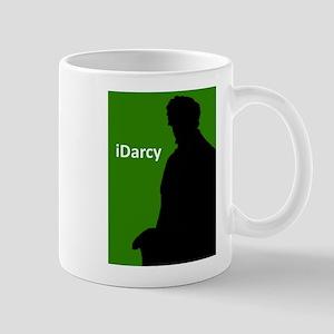iDarcy Mug