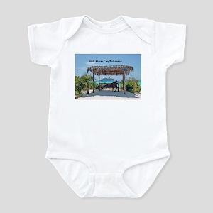Half Moon Cay Infant Bodysuit