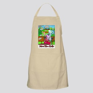 Natural Born Griller BBQ Apron